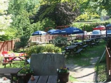 Bankes Arms Hotel Corfe Castle 3*