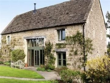 Park Farm Barn Bed & Breakfast 4*