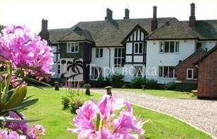 Bubbenhall House Bed and Breakfast Coventry 3*