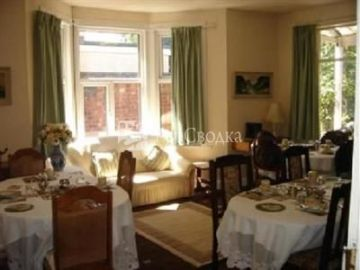 Highcroft Guest House Coventry 3*