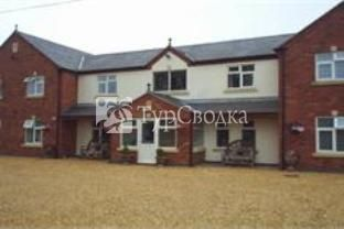 Home Farm Bed & Breakfast Ryton-on-Dunsmore Coventry 3*