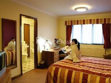 Radcliffe Conference Center Coventry 3*