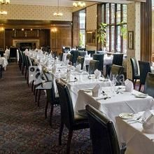 Royal Court Hotel Coventry 3*