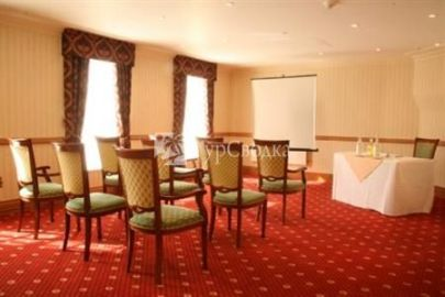 The Manor Hotel Meriden Coventry 4*