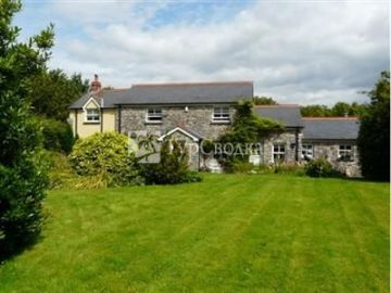 Plas Hen Country Guest House 4*