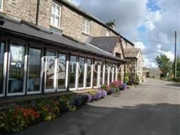 Low Cornriggs Farm Bed & Breakfast Cowshill 4*