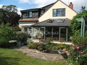 Barn Cottage Bed & Breakfast 4*