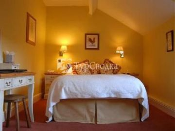 Gliffaes Country House Hotel Crickhowell 4*