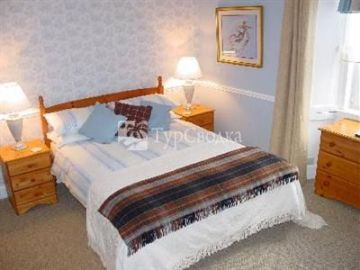 Comelybank Guest House Crieff 3*
