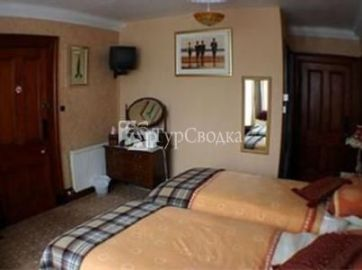 James Cottage Guest House 4*