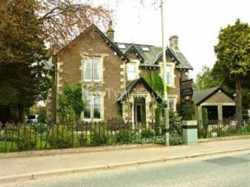 Merlindale Bed and Breakfast Crieff 4*