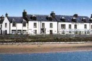 Royal Hotel Cromarty 3*