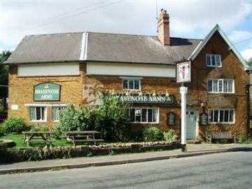 The Brasenose Arms 3*
