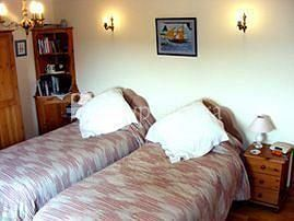 Trewan Bed and Breakfast 3*