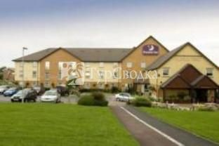 Premier Inn Darlington 3*