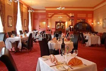 The Saint George Hotel Darlington (England) 3*