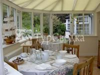 Frogwell Bed and Breakfast Dartmouth (England) 4*