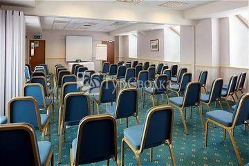 Courtyard by Marriott Hotel Daventry 3*