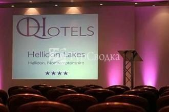 Hellidon Lakes Golf & Spa Hotel Daventry 4*
