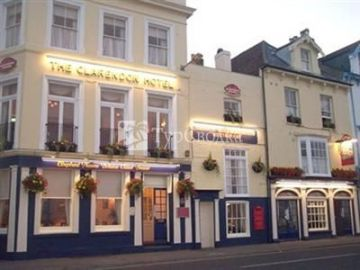 The Clarendon Hotel Deal 2*