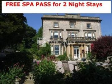 Castle House Bed and Breakfast Denbigh 5*