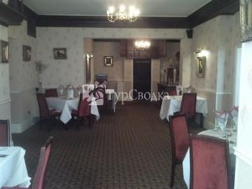 Old Rectory Hotel Denton (England) 3*