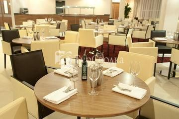 Hampton by Hilton Derby City Centre 3*