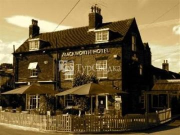Mackworth Hotel Derby 3*