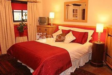 Greenbanks Hotel Dereham 4*