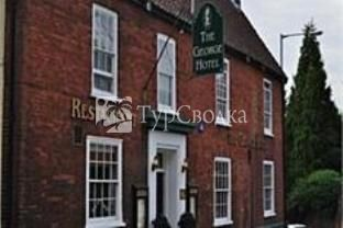The George Hotel Dereham 3*