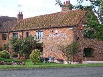 Kingswell Hotel Didcot 3*