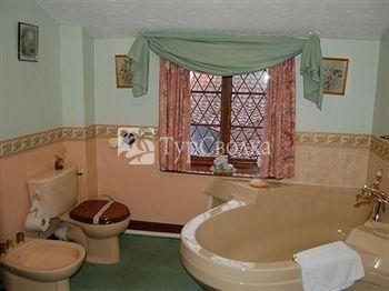 4 Strenneth Bed & Breakfast Diss 4*