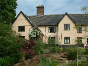 Gables Farm Bed and Breakfast Diss 4*