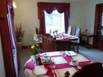 Villa Farm Bed and Breakfast Diss 4*