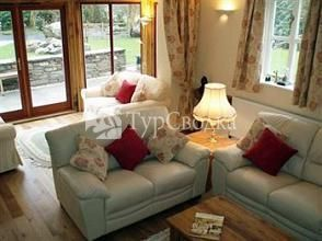 Pandy Isaf Country House Bed & Breakfast 5*