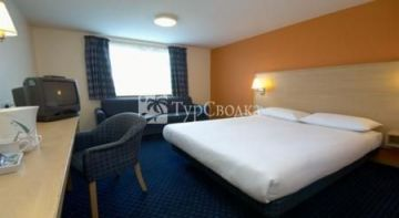 Travelodge Hotel M18 Doncaster 2*
