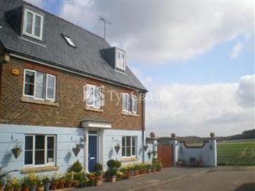 Frome Valley House Bed and Breakfast Dorchester 3*