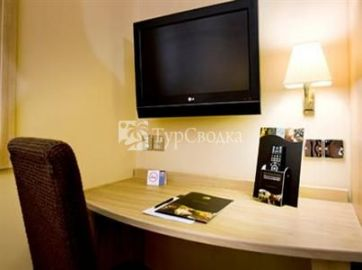 Crown Hotel Droitwich 3*