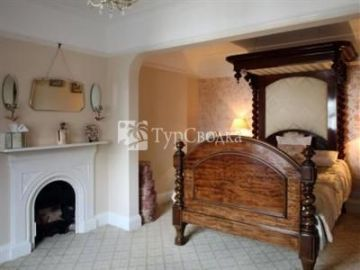 Lisnacurran Country House B&B 4*