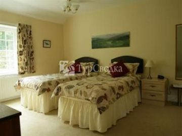 Nesfield Cottage Barlow Dronfield 4*