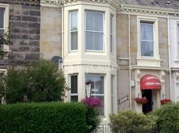 Abertay Guest House 3*