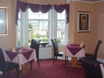 Hillview House Bed and Breakfast Dunfermline 4*