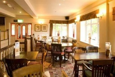 The Highwayman Hotel Dunstable 3*