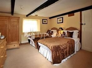 The Royal Oak Inn Dunster 4*