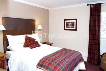 The Honest Lawyer Hotel Croxdale Durham 3*