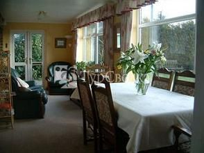 Thornton Lodge Farm Bed and Breakfast 4*