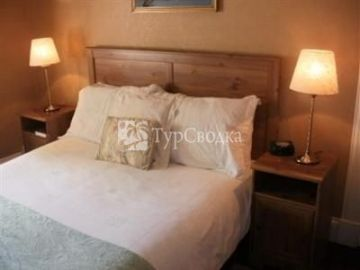 Aynetree Guest House Edinburgh 3*