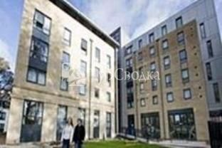 Chalmers Street Apartment Edinburgh 3*