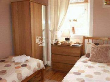 Dalmore Lodge Guest House Edinburgh 3*
