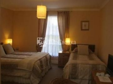Duthus Lodge Edinburgh 3*